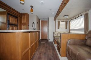 KEYSTONE RV - Sprinter 316BIK Moose Jaw Regina Area image 10