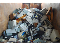 Recycle Old Computers, Phones and Scrap Metal Wanted + Free Collection + Enviromentaly healthy
