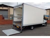 ***HOUSE REMOVAL SERVICE***RELIABLE**TAIL LIFT**