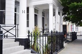 2 bedroom/2 bathroom apartment to rent in South Kensington