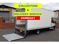 🚚 Man With Van Service / Collection and Delivery / Furniture / House Removals / Home Moving