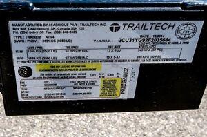 Trailtech ATV4 Moose Jaw Regina Area image 8