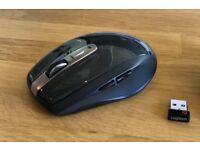 Logitech MX Anywhere Mouse