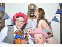 Established Photo Booth Business for sale with Future Bookings