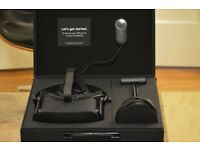 Oculus Rift, x2 touch controllers and Xbox One Controller