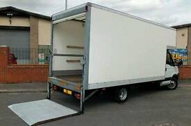 Man and Van Services**15£ph** in Uxbridge-Hillingdon-West Drayton-Iver Luton Van, House Removals