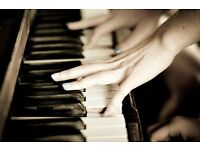 Piano Lessons Available near YOU!