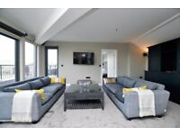 PENTHOUSE IN LONDON BRIDGE-STUNNING TWO BEDROOM AVAILABLE NOW INCLUSIVE OF ALL BILLS ONLY £1150 PW