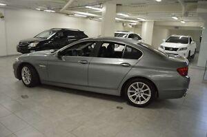 2011 BMW 5-Series 535xi NAV
