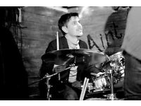 Pro drummer available (tours, gigs, recordings, bands, functions)