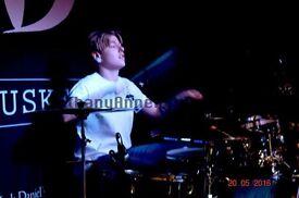 *Drum Lessons*