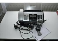 Philips Thermal Transfer Fax Machine Magic 5 PPF685