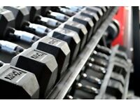Personal Training in Hockley