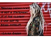 Professional Dreadlocks Studio (Creation, Maintenance, Extensions & Styling)