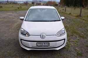 Volkswagen UP! 2012 Glen Innes Glen Innes Area Preview