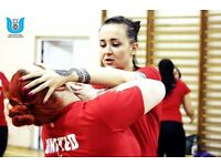 KRAV MAGA Self-Defence / WOMEN Course