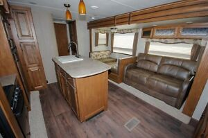 KEYSTONE RV - Sprinter 316BIK Moose Jaw Regina Area image 8