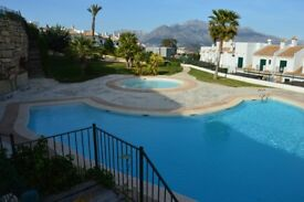 BOOK NOW AVAILABLE FROM SUMMER 2018 Holiday home to rent in Polop (near Benidorm) Spain