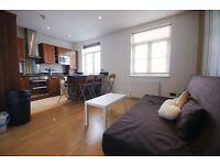 Two bedroom Open Plan Apartment - N1 - Chapel Market - Available Now - £460PW
