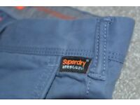 SUPERDRY Men's Trousers