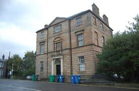 2 Bedroom Flat To Rent Central Dunfermline