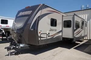 KEYSTONE RV - Sprinter 316BIK Moose Jaw Regina Area image 1