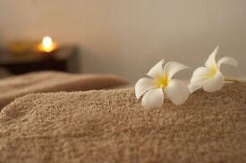 Thai Deep tissue massage at Ilford