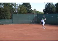 Tennis Lessons , Tennis Coaching , Private lessons