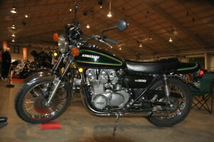 1976 Kawasaki KZ900 Your next classic bike