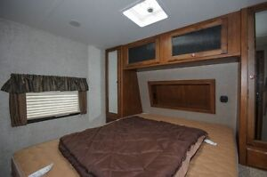 KEYSTONE RV - Sprinter 316BIK Moose Jaw Regina Area image 7