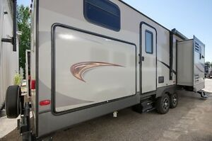 KEYSTONE RV - Sprinter 316BIK Moose Jaw Regina Area image 5