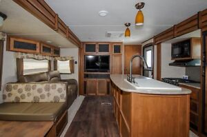 KEYSTONE RV - Sprinter 316BIK Moose Jaw Regina Area image 14
