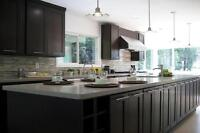 Kitchen Cabinets Wholesale Price  to Public- Espersso Fx - $1699
