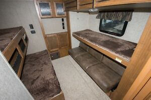 Keystone RV Sprinter 313BHS Moose Jaw Regina Area image 15