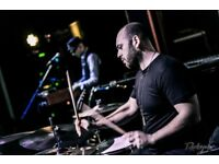 DRUM TEACHER in North London