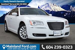 2013 Chrysler 300 Touring NO ACCIDENTS