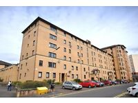 2 Bed Furnished Apartment, Parsonage Square with Parking, Merchant City