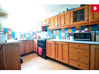 Fantastic 3 Bed Maisonette Flat + Garden ---- Plaistow E13 0HJ ---- Only £415.38pw ---- Call Now!!