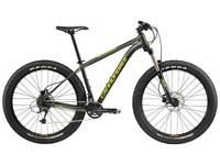 Cannondale Cujo 3 2018 Brand new MTB