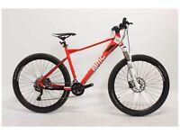 BMC Sportelite Deore 2016 Mountain Bike XL BOXED *NEW RRP £700