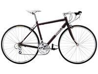 Pinnacle Gabbro road race bike Tiagra gears used vgd ladies bought for £750