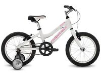 Kids Melody Ridgeback bike. *Nearly new*
