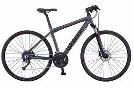 scott Sub Cross 40 2016 Hybrid Bike