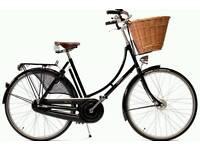 Pashley Princess Town Bike