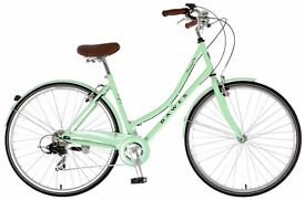 Dawes Penny Royal 2016 Woman Hybrid Bike