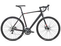 49cm Specialized Tricross Sport Disc C2 2014 Cyclocross Bike