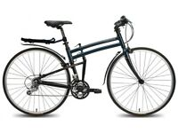 Montague Navigator folding bike RRP £999