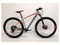 Scott scale 965 hardtail mountain bike 2017 (swap)