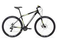 Cannondale Trail 7 29er Mountain Bike