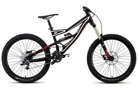 Specialized status 1 brand new condition have all receipts owned this bike from new one year ago